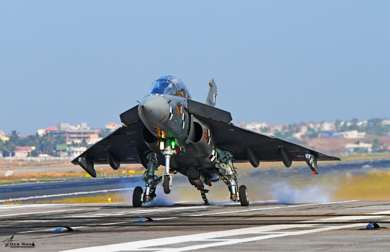 Lca Tejas Mk1 Mk1a News And Discussions Strategic Front Forum