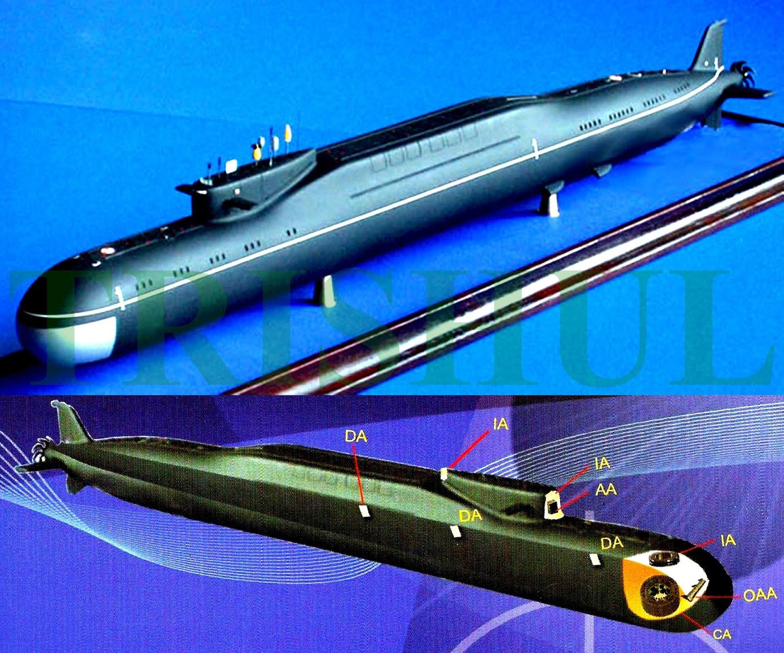 Indian Navy's projected S-5 SSBN.jpg